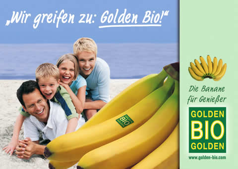 Golden Bio - Familie